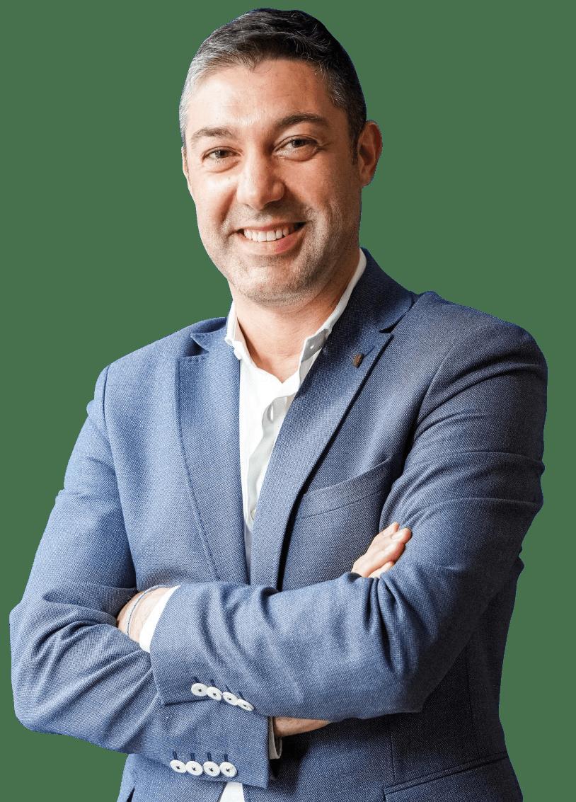 David Aftassi