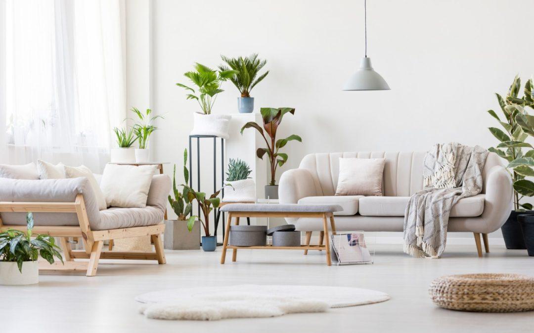 Home staging : dépersonnaliser votre intérieur pour mieux vendre
