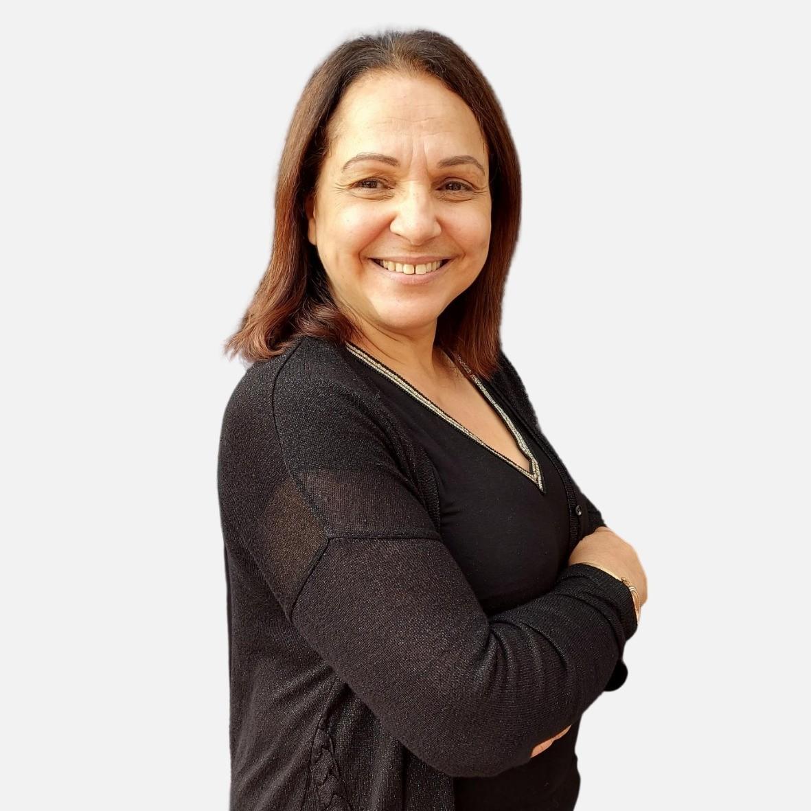Yamina TRARI - Gestionnaire